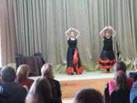 ესპანური კულტურის საღამო