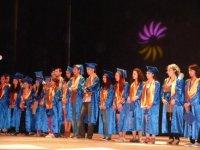 2011-2012 სასწავლო წლის კურსდამთავრებულები