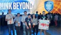 Intel ISEF 2016 -ფენიქსი-არიზონა