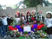 ყვავილების დღესასწაული