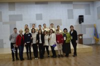 საგანმანათლებლო ბანაკი კორეაში ქალაქ სეულში