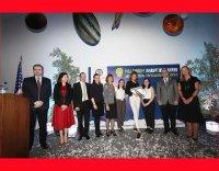 AIA GESS-ის მოსწავლეები კვლავ აშშ-ში NASA-ს კოსმოსურ ცენტრში მიემგზავრებიან.