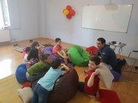 საზაფხულო სკოლა AIA GESS-ში